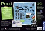Kosmos Proxi - Your programming robot
