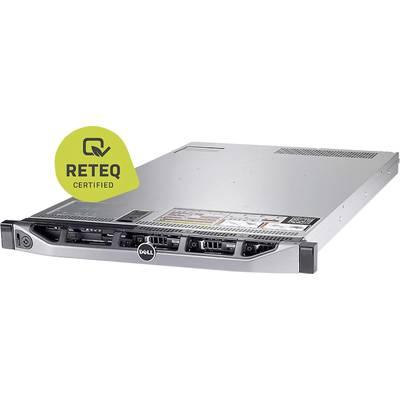 Dell Poweredge R620 Server Refurbished (very good) Intel® Xeon® E-2670 32 GB 146 GB HDD