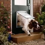 2-way Staywell® pet door Original L Gray