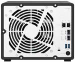 QNAP Turbo NAS TS-932PX-4G hard disk casing