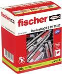 fischer DuoSeal 6 x 38 S PH TX A2