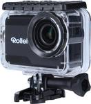 Action cam with 4k video