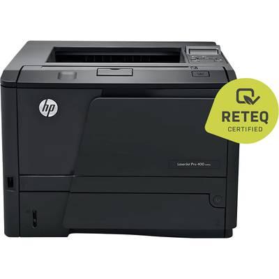 HP Laserjet PRO400 - M401DE Colour laser printer Discounted (return item, very good) A4 1200 x 1200 dpi