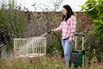 Bosch Home and Garden high-pressure cleaner Fontus Gen II.