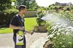 Pressure sprayer pure 7 l
