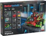 Robotics High-tech