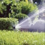 Sprinkler system retractable sprinkler S-ES