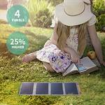 Solar charger CT-ST004 14W