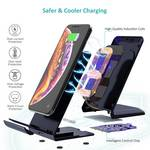 10W wireless charger charging stand