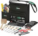 Wera 2go H 1 tool kit for wood users, 134-part