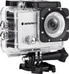 AgfaPhoto Realimove AC5000 action cam, black-silver