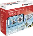 AgfaPhoto Realishot WP8000 underwater camera, blue
