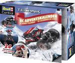 Advent calendar RC Crawler - 2021
