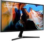 Samsung U32J590UQR LCD