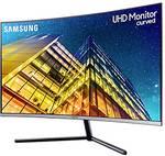 Samsung U32R594CWR LED