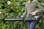 Battery-operated leaf blower OJ 20 Li