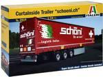 1:24 tarpaulin trailer