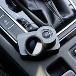 Magnetic CPL filter for TrueCam M series car cameras