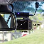 CAR CAMERA M9 GPS 2.5K