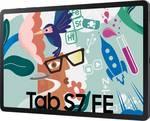 Samsung Galaxy Tab S7 FE GB Wi-Fi Mystic Black