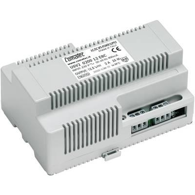 Comatec USV2/0200.12/E8 Rail mounted PSU (DIN) 2 A
