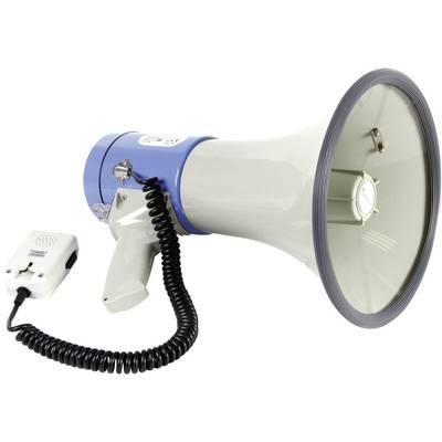 Velleman MP25SFM Megaphone