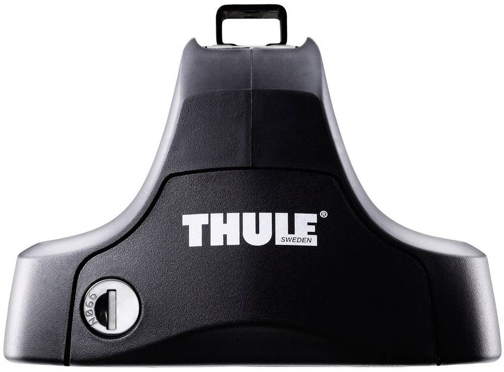 Tagstolpe Thule Foot pack Rapid System 754