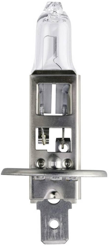 halogen lyskilde Philips Vision H1 55 W