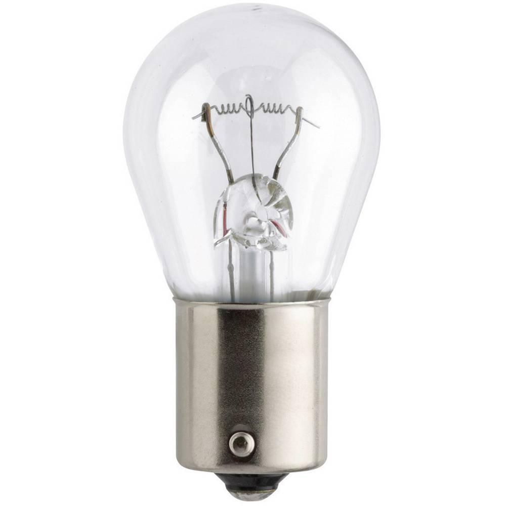 Philips žarulja, P21W, 12 V, 1 par, BA15s, prozirna 5549130
