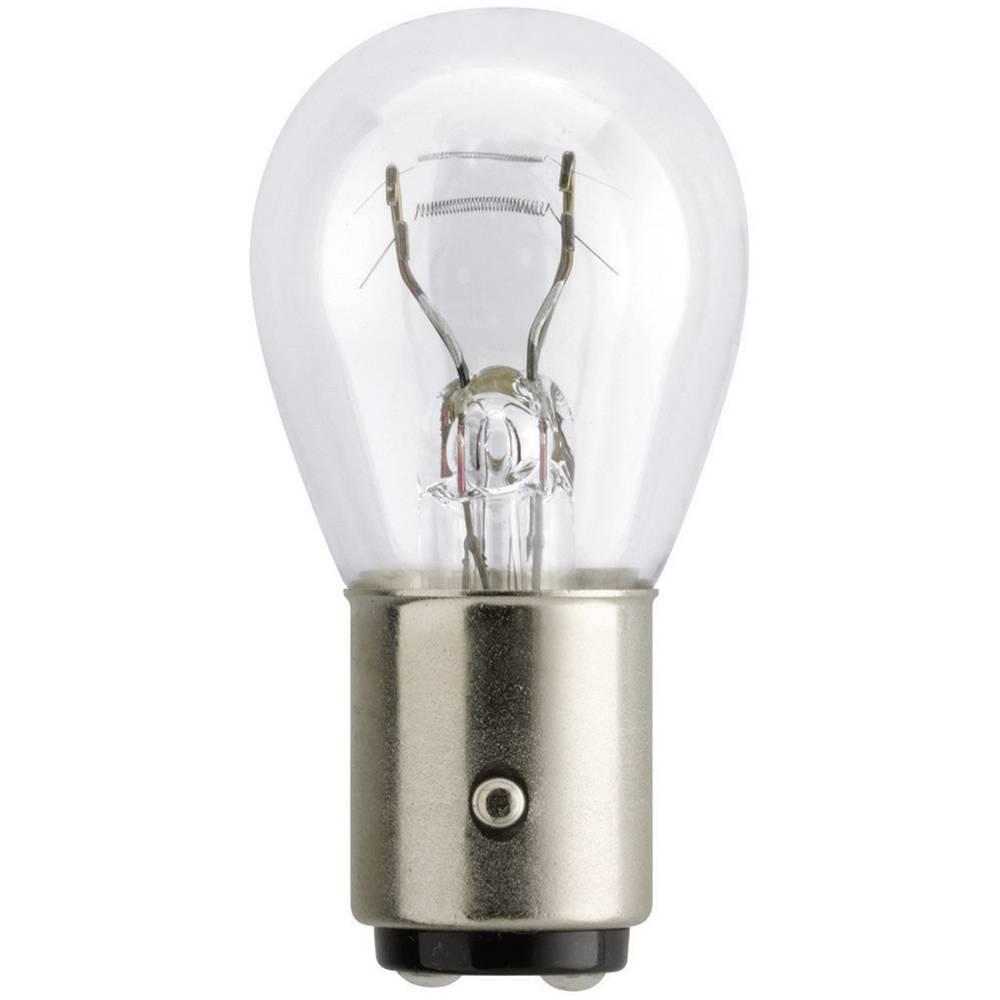 Philips žarulja, P21/5W, 12 V,1 par, BAY15D, prozirna 5545330