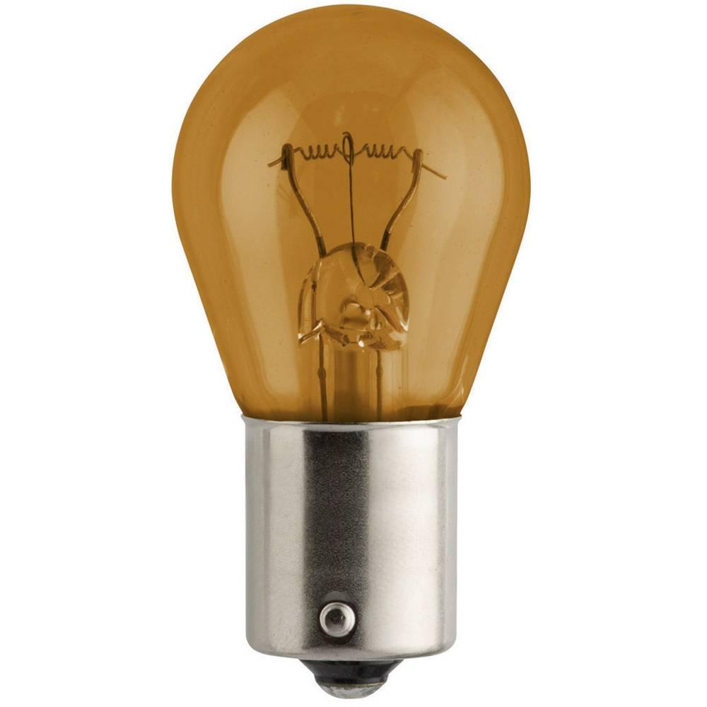 Philips žarulja, PY21W, 12 V,1 par, BAU15s, prozirna 52372930