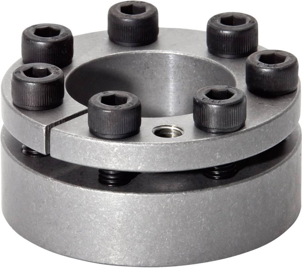 Vpenjalni sklop SIT CAL6-4065 notranji premer 40 mm, zunanji premer (brez prirobnice): 65 mm