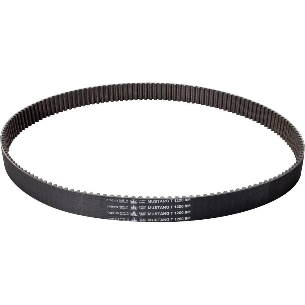 Zobati jermen SIT MUSTANG T Profil 8M širina: 50 mm skupna dolžina: 424 mm število zob: 53
