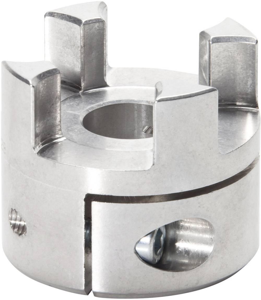 Krempljasti spojni pesto SIT GESF07F05S vrtina- 5 mm zunanji premer 14 mm tipa 07