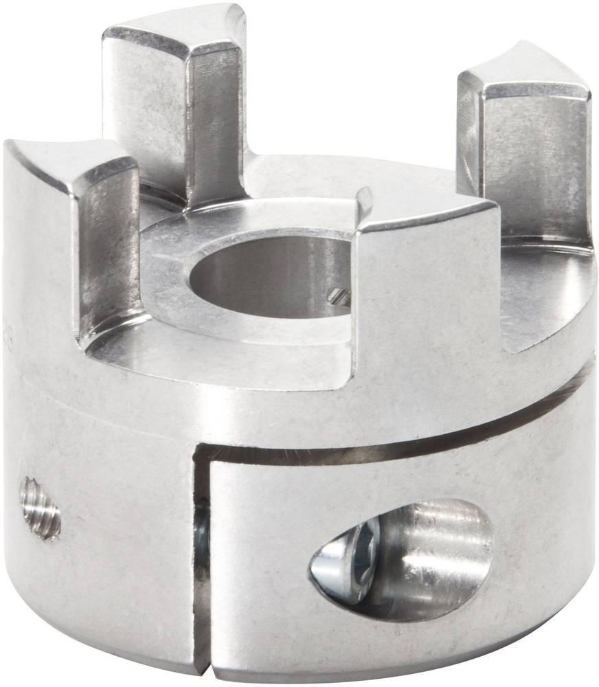 Krempljasti spojni pesto SIT GESM1924F24 vrtina- 24 mm zunanji premer 40 mm tipa 19/24