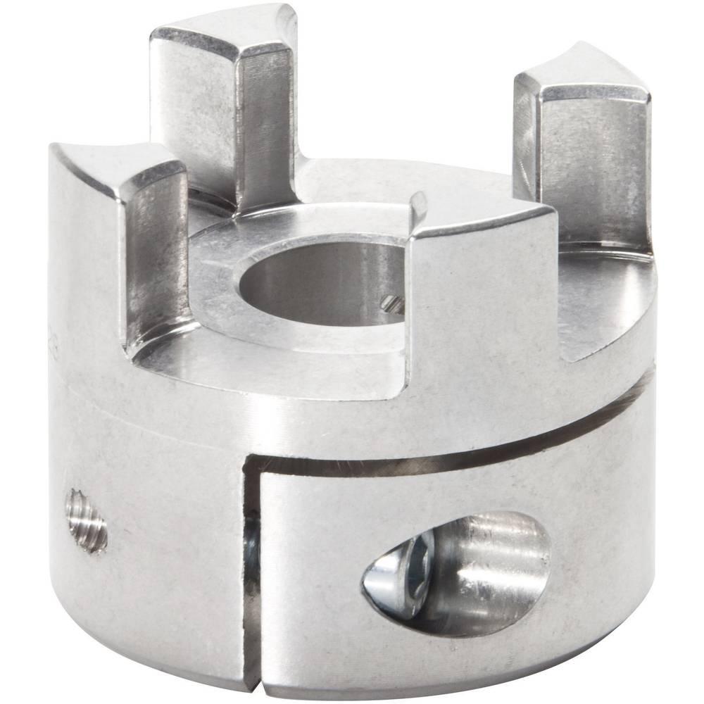 Krempljasti spojni pesto SIT GESF1924F14NS vrtina- 14 mm zunanji premer 40 mm tipa 19/24