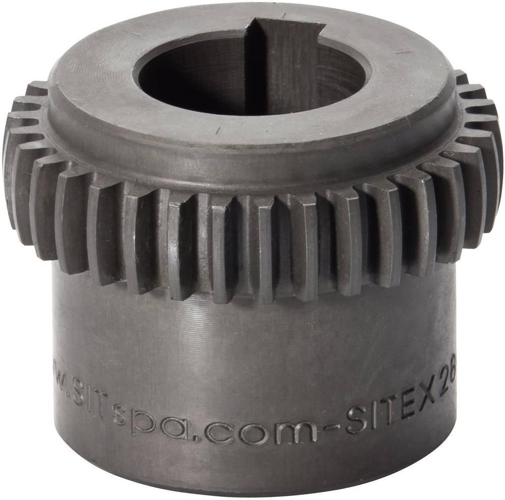 Zobati sklopčni razdelilnik SIT GDN024F15NS vrtina- 15 mm zunanji premer 35 mm tipa 024