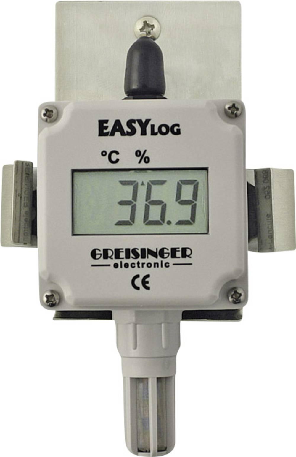 Greisinger GWH 10 stensko držalo GWH 10 primerno za Greisinger, serija EASYLog 603300