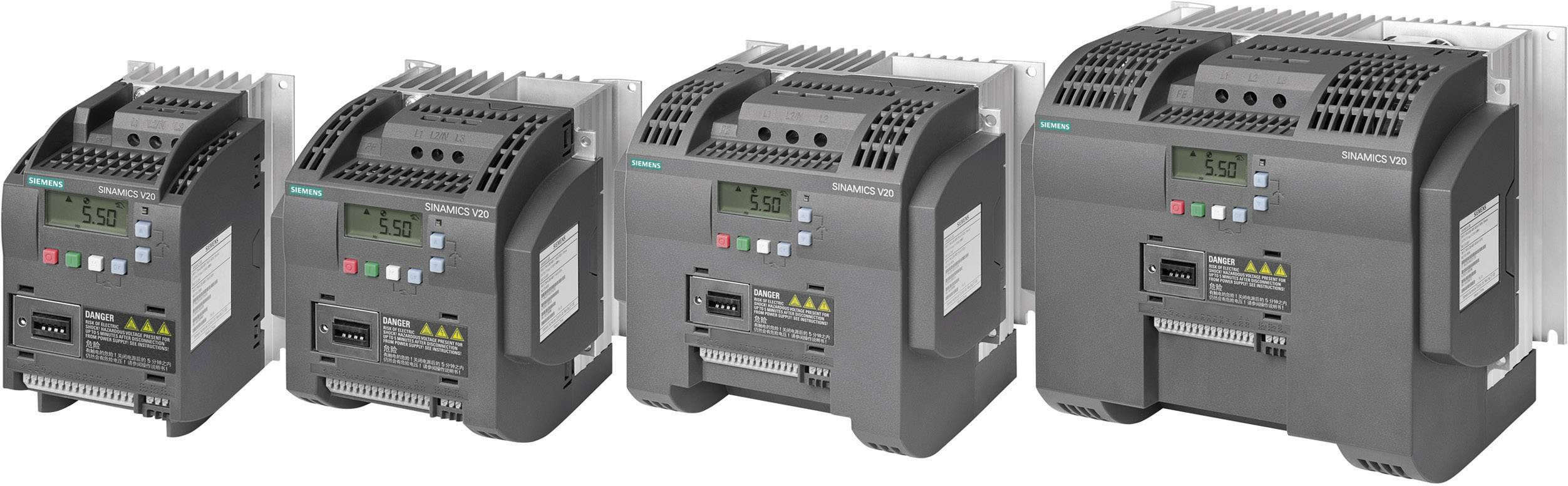 siemens frequency inverter fsc 2 2 kw 1