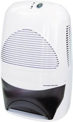 Luftaffugter ELRO DH600 10 m² Hvid, Sort 1 stk