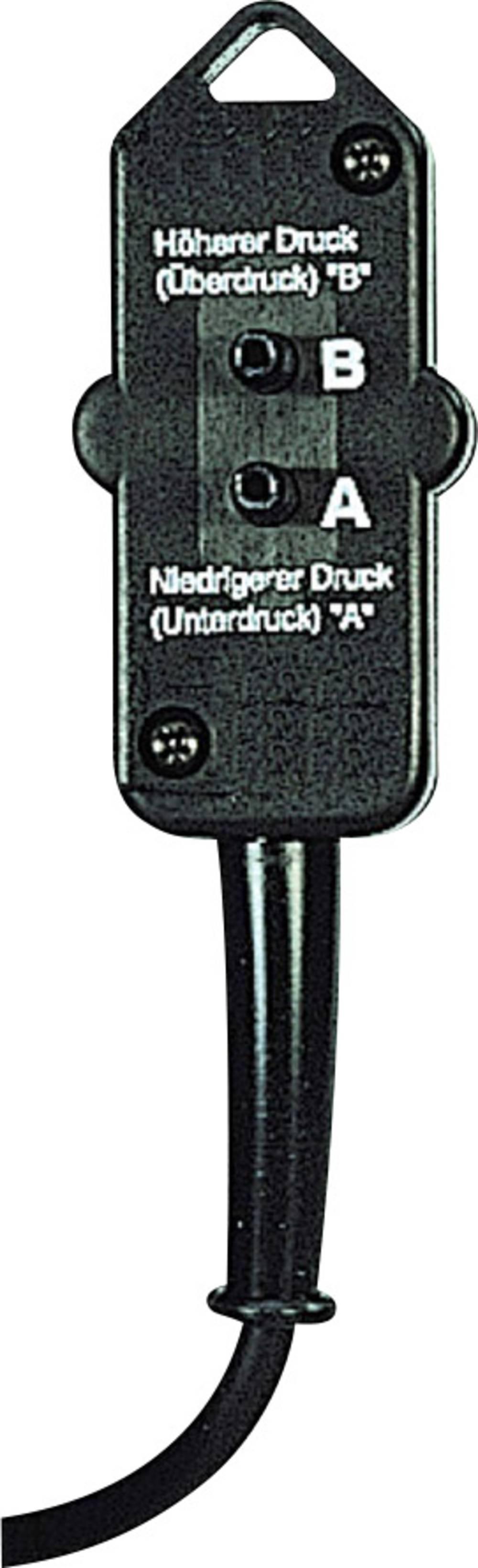Greisinger GMSD 10 BR Tlačni senzor GMSD 10 BR Primeren za ročni merilnik tlaka GMH 3150, 603308