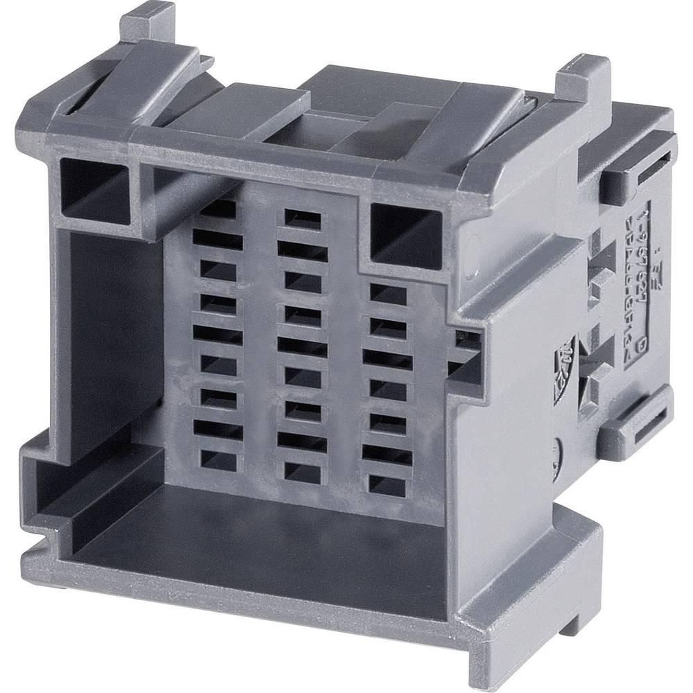 Ohišje za konektorje TE Connectivity 1-967627-5 : 5 mm 1 kos