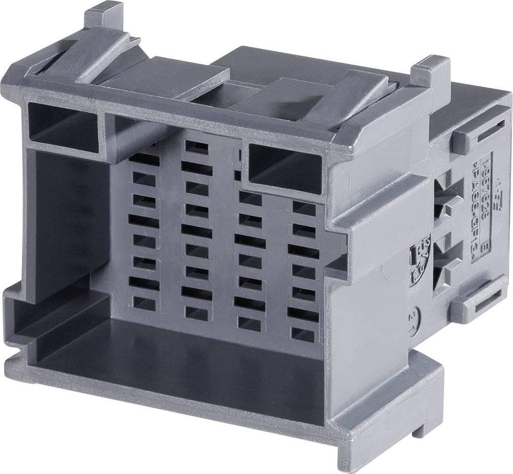 Ohišje za konektorje TE Connectivity 1-967628-3 : 5 mm 1 kos
