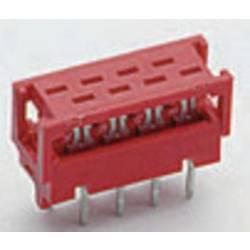 Multistikfatning Mikro-MaTch Antal rækker 2 TE Connectivity 1 stk