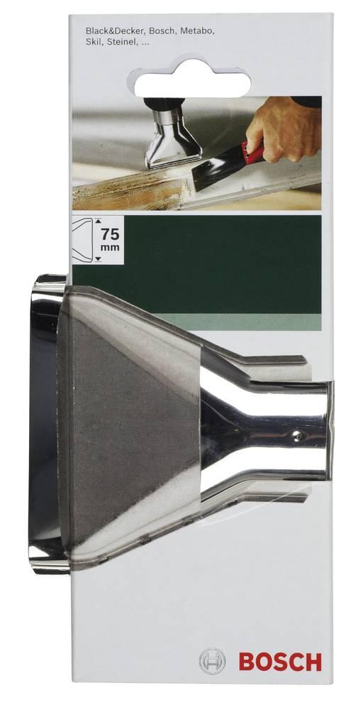 Bosch ploščata šoba 2609255803