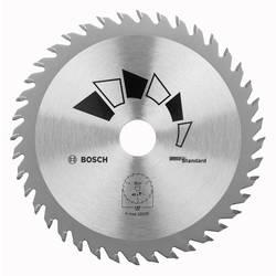 Cirkulære savklinge STANDARD Bosch Accessories 2609256820 190 mm