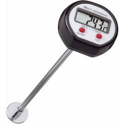 Overfladetermometer (HACCP) VOLTCRAFT DOT-150 -50 til +150 °C Sensortype K Kalibrering efter: Fabriksstandard