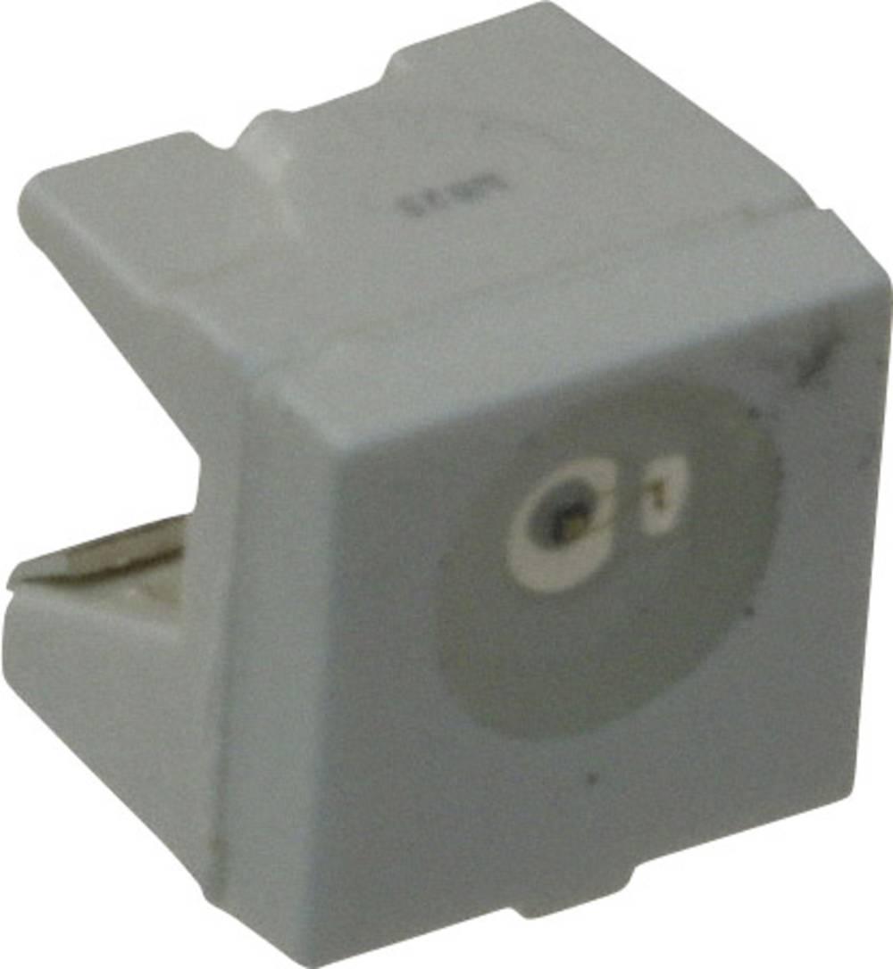 SMD LED OSRAM LY A676-S1T1-26-Z SMD-2 267.5 mcd 120 ° Gul