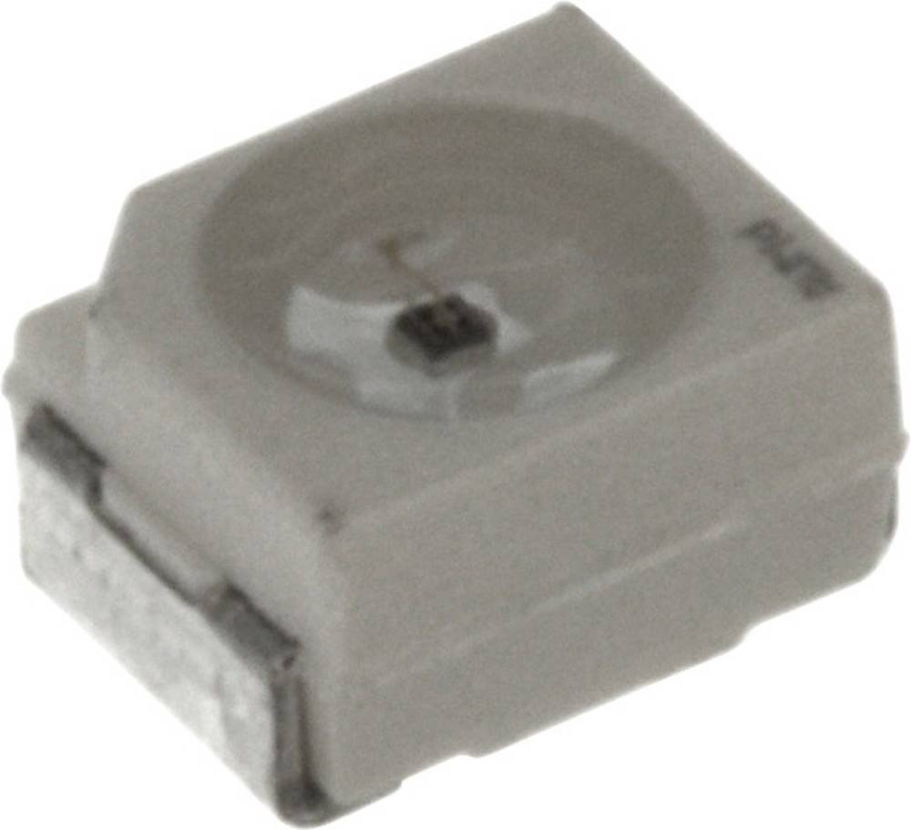 SMD LED OSRAM LR T67F-U1AA-1-1-Z PLCC2 925 mcd 120 ° Rød
