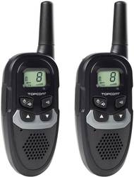 PMR-handradio Topcom RC-6410 Set 2 st